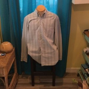 Men's Express shirt.